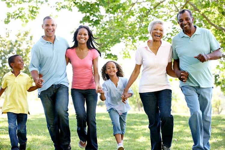 Body Detoxification And Your Health. A family exercising. https://www.wocdetox.com/body-detoxification.html