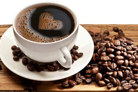 Bitter black coffee. https://www.wocdetox.com/sugar-detox.html