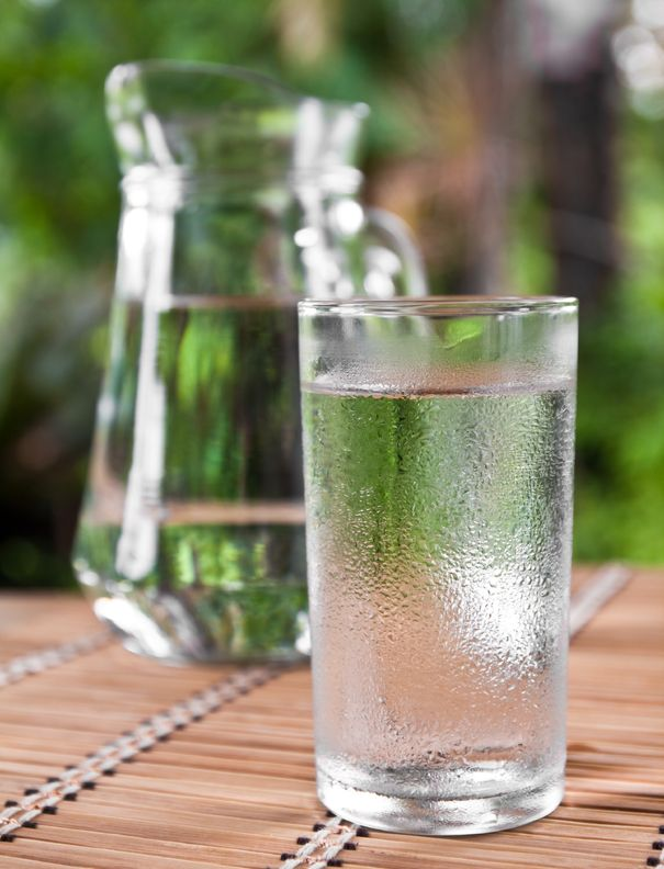Glass with water. https://www.wocdetox.com/immune-system.html