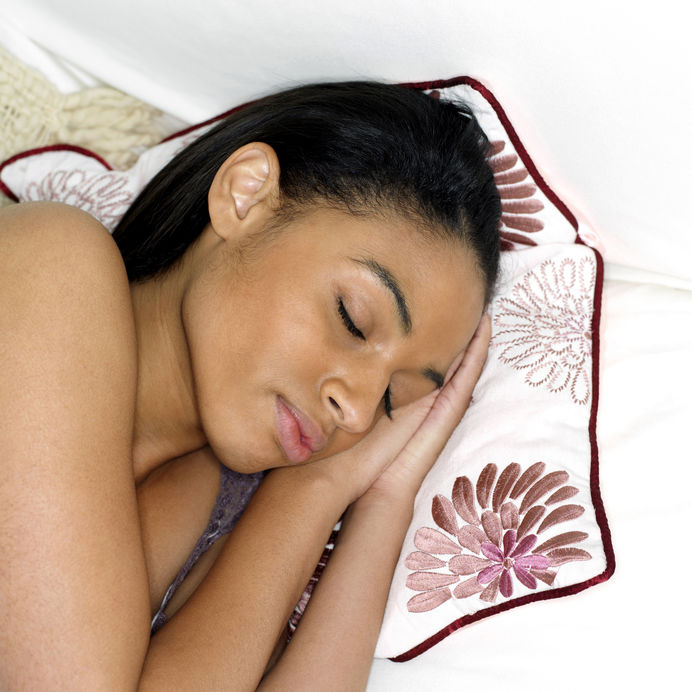 Women taking a nap - a Natural Detoxification Recovery method. https://www.wocdetox.com/natural-detoxification.html