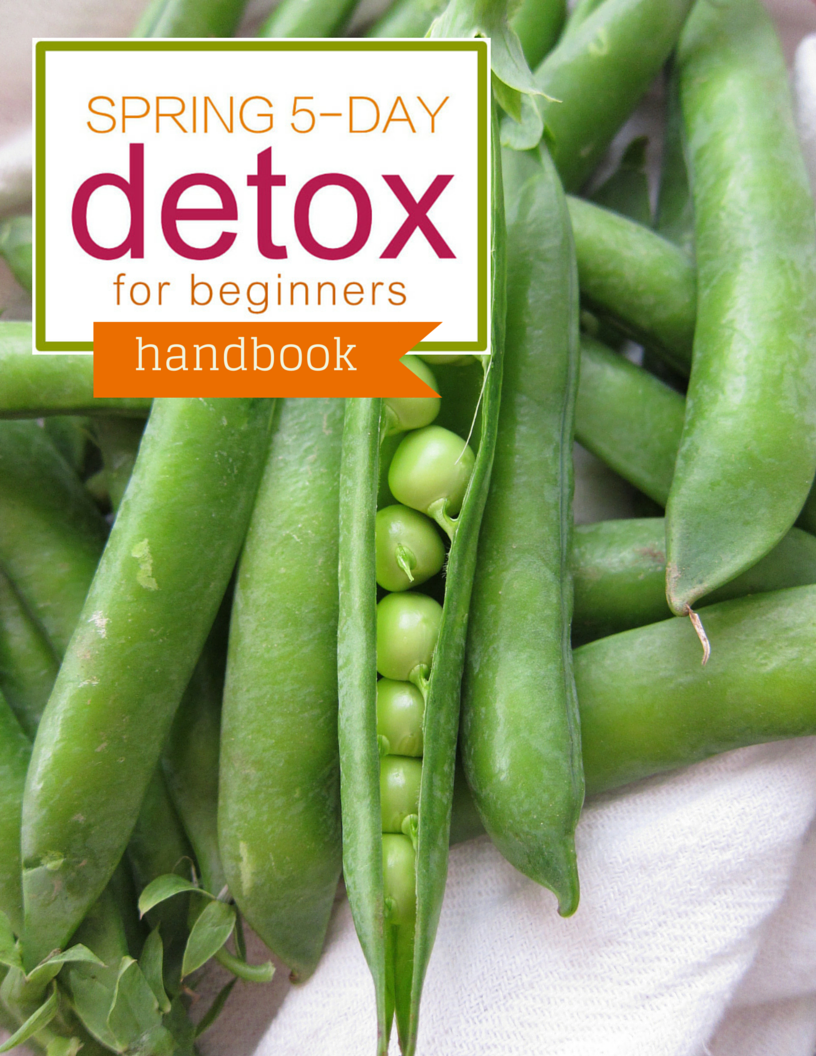 Spring detox. https://www.wocdetox.com/5-day-body-detox-plan.html