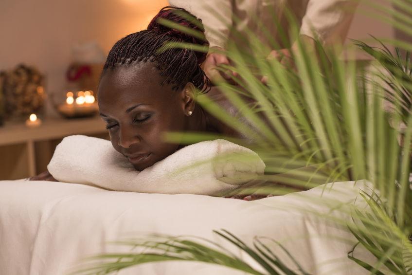 Body massage.  https://www.wocdetox.com/natural-detoxification.html