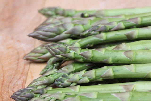 Asparagus for a full body detox.  https://www.wocdetox.com/full-body-detox.html.