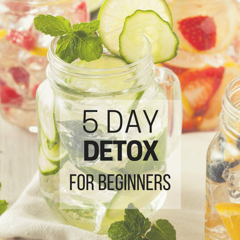 5-Day Detox for Beginners. https://www.wocdetox.com/seasonal-detox-programs.html